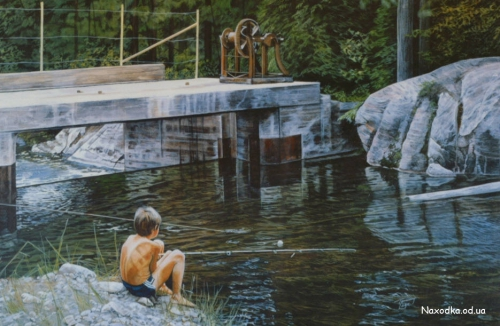 Художница Tammy Laye (Тэмми Ле) (27 картинок)