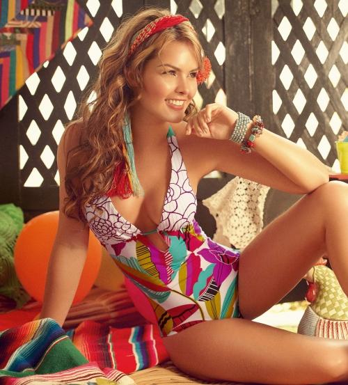 Melissa Giraldo – Phax 2011 SwimWear Collection (80 картинок)