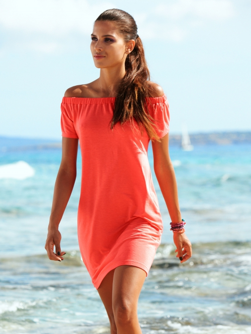 Raica Oliveira - Heine Catalogue Spring/Summer 2011 (52 картинок)