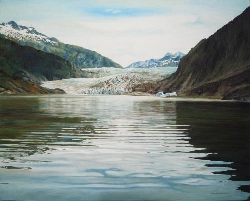 Bernadette Lau Artworks (52 картинок)