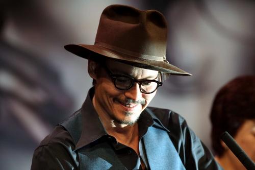 Johnny Depp Pictures (594 картинок)