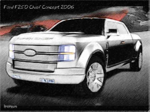 Рисованные автомобили (8 работ)