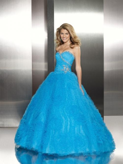 Вечерние платья Paparazzi 2011 (48 картинок)