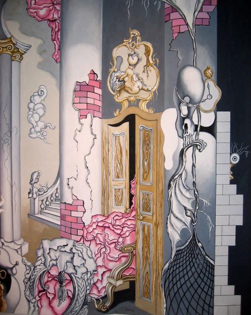 Artworks by Tim Schultz (180 картинок)