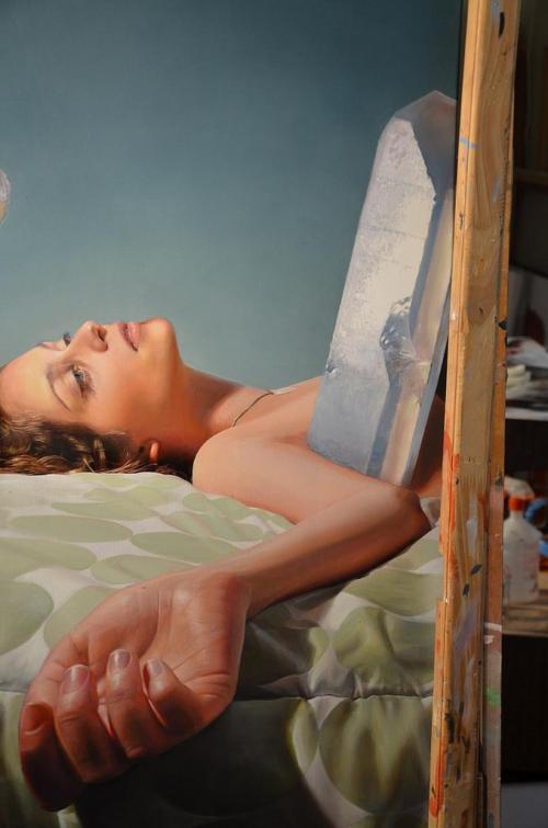 Художник Diego Gravinese (42 картинок)