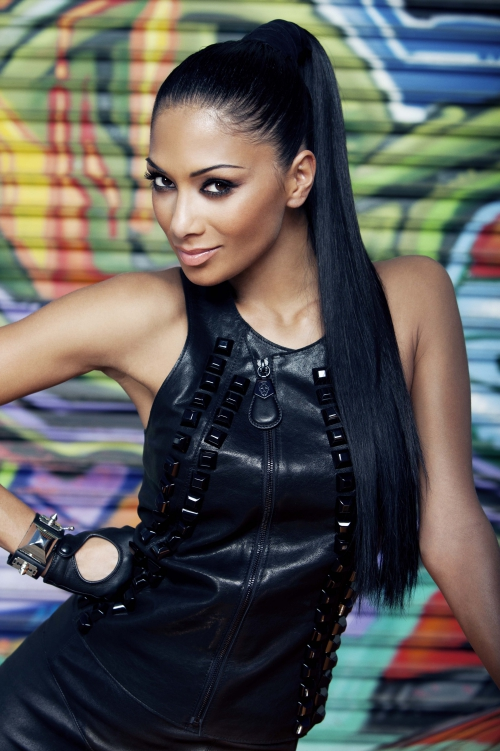 Nicole Scherzinger for Fabulous UK (7 фото) (эротика)