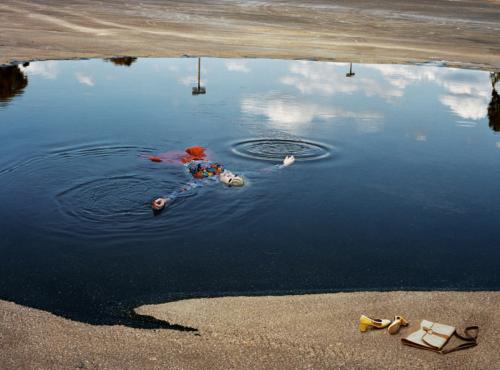 Фотограф Alex Prager (66 картинок)