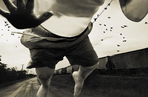 Отличная фотоподборка. Creative edit №11 (40 картинок)