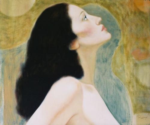 Artworks by Paul Laurenzi (140 работ)