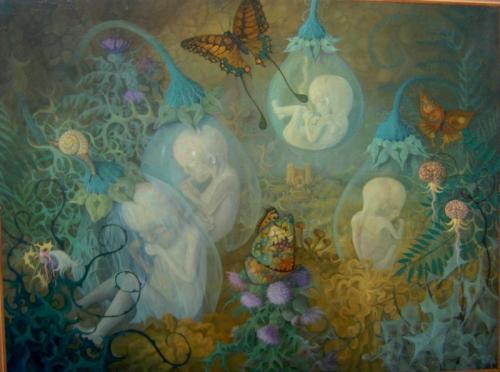 Joep Hommerson - Surreal Art (12 картинок)