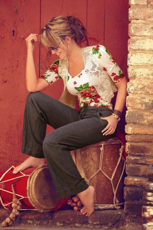 Melissa Giraldo - Phax Swimwear & Daywear 2011 (157 картинок)