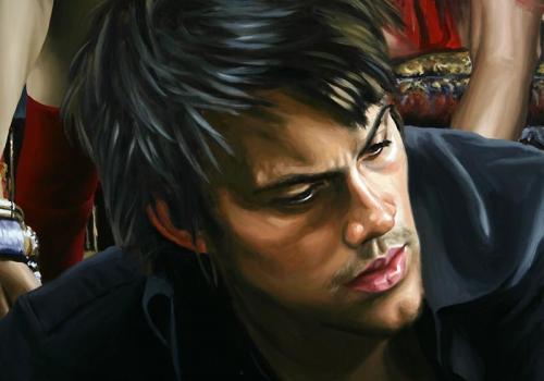 Художник Terry Rodgers (новые работы) (118 работ)