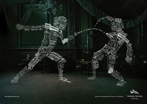 Современная реклама: MIX#53 (50 картинок)