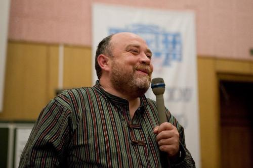 Фотожурналист Сергей Максимишин (50 картинок)
