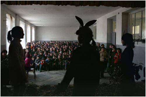 Фотожурналист Сергей Максимишин. Военно-Грузинская дорога (23 картинок)