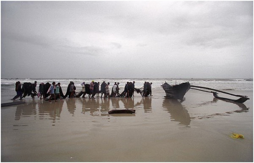 Фотожурналист Сергей Максимишин. Индия. Рыба Гоа (12 картинок)