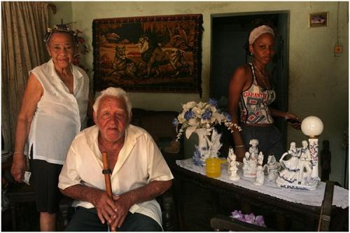 Фотожурналист Сергей Максимишин. Куба (47 картинок)