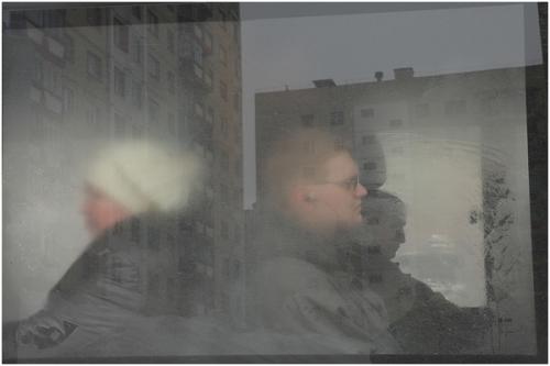 Фотожурналист Сергей Максимишин. Норильск. Май месяц (36 картинок)