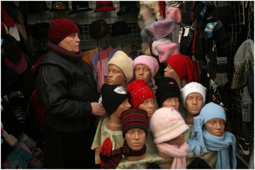 Фотожурналист Сергей Максимишин. Украина (69 картинок)