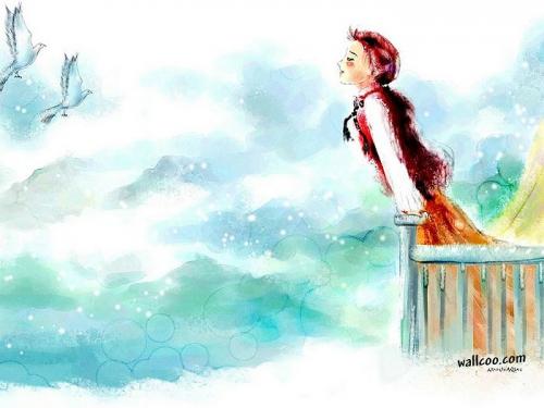 Яркие иллюстрации NooN SaRaM (25 картинок)