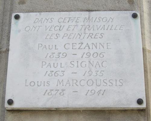 Поль Синьяк | XIX-XXe | Paul Signac (170 работ)