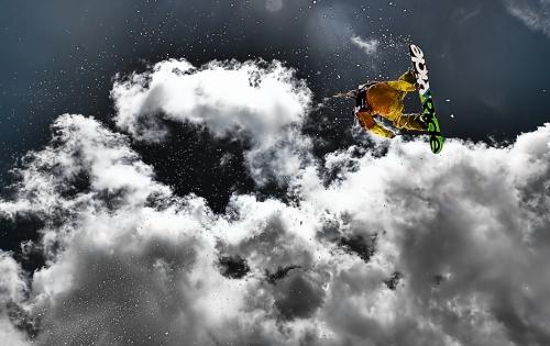 Отличная фотоподборка. Creative edit №16 (40 картинок)