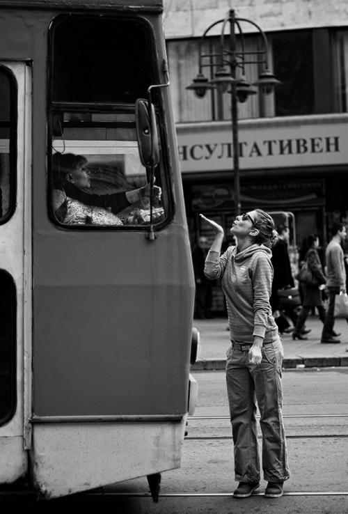 Отличная фотоподборка. Street №15 (40 картинок)