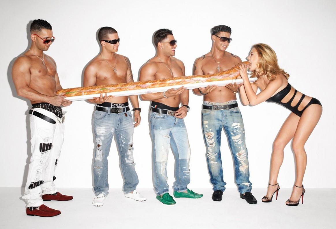 Секс бары в сша 22 фотография