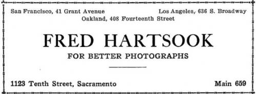 Фотограф Fred Hartsook (Портреты. Голливуд 1910-20-х.) (619 картинок)