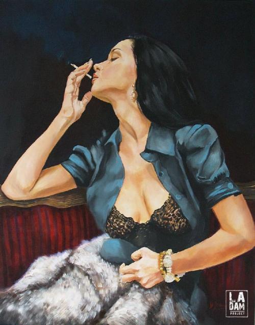 Artworks by Damian Klaczkiewicz (58 работ)