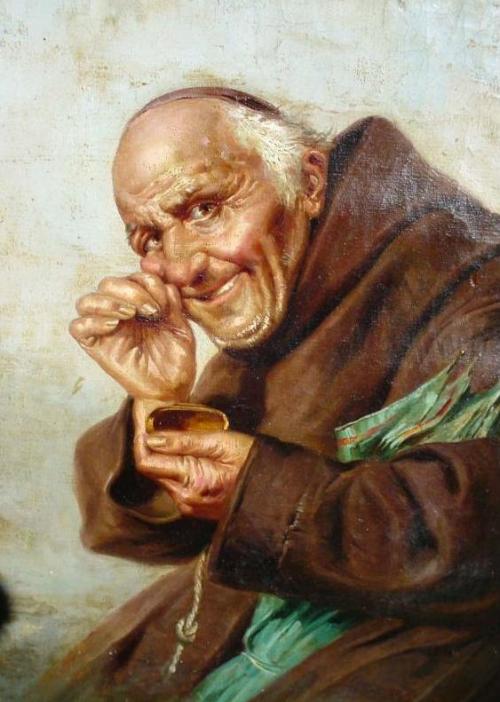Итальянский художник Gaetano Bellei (1857-1922) (44 работ)