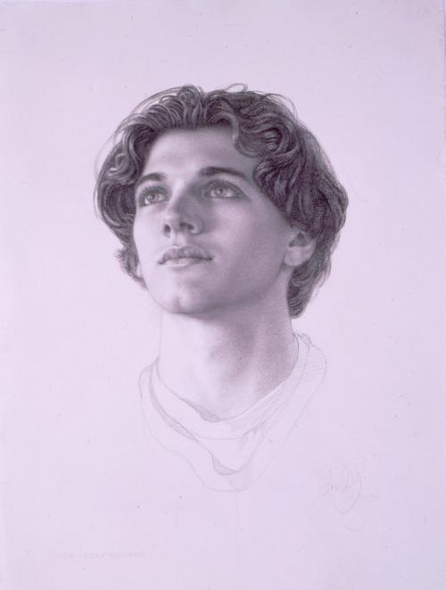 Художник James Childs (44 картинок)