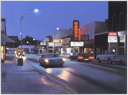 Работы Davis Cone (42 картинок)