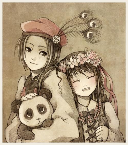 Works by Ugly-baka-girl (56 картинок)