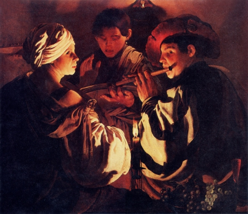 Картины западных художников маслом. Часть 28 (312 работ)