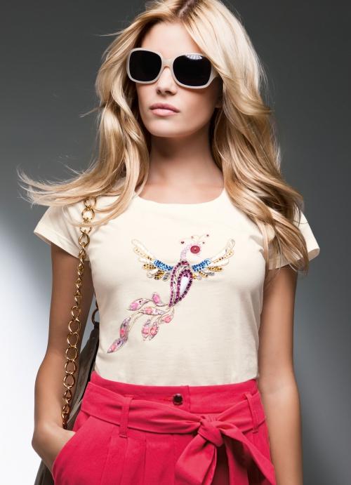 Elegance Spring/Summer 2011 Catalog (67 картинок)
