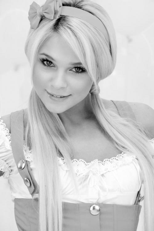 Анна Воронина (45 картинок)