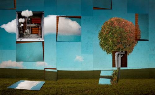 Отличная фотоподборка. Creative edit №13 (40 картинок)