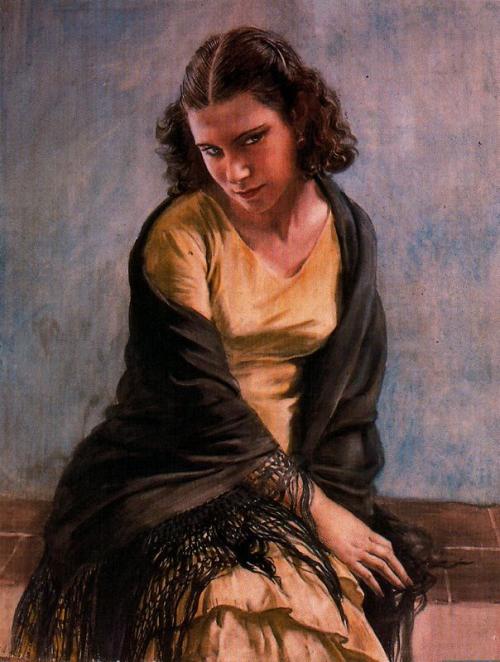 Художник Jorge Apperley (87 картинок)