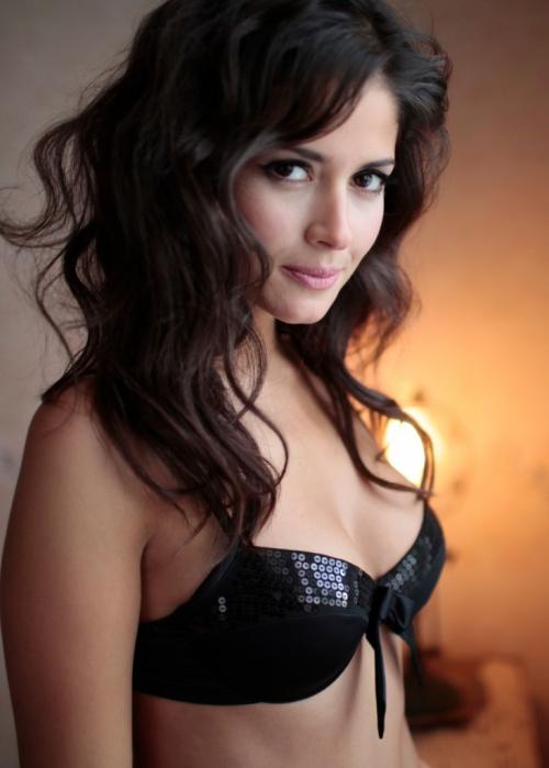 Carla Ossa (79 картинок)