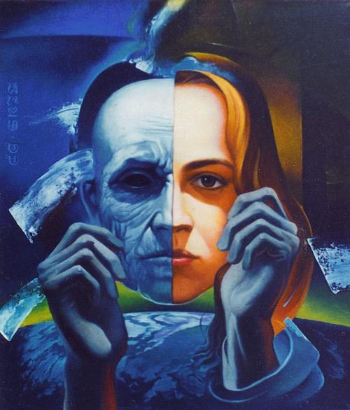 Художник Vladimir Tasoff (31 картинок)