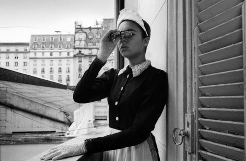 Фотограф Irina Werning. Путешествие во времени...  (63 картинок)