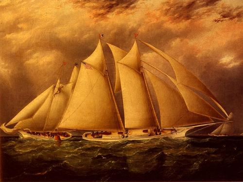 Американская живопись | The American painting (952 картинок)