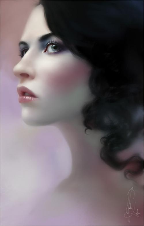 Творчество Melanie Delon (63 картинок)