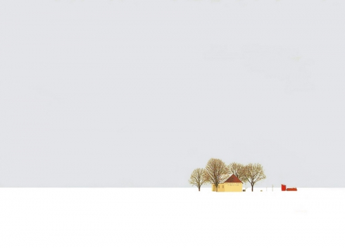Отличная фотоподборка. Creative edit №4 (40 картинок)