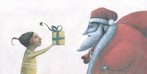 Иллюстратор Miguel Angel Diez (Испания) (41 картинок)