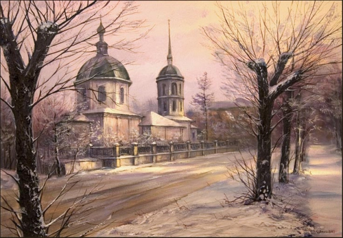 Работы Сергея Белова (45 работ)