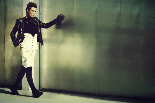 Fashion photography 6 (97 картинок)