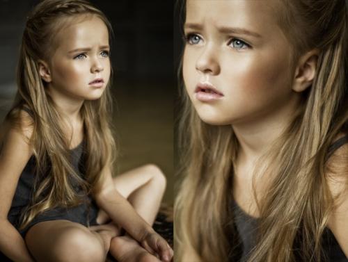 Моделька - Kristina Pimenova (68 картинок)