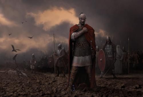 Картины Славянских Богов, Воинов, Земли (198 работ)